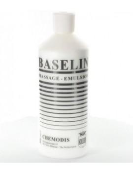 Baselin emulsion de masaje