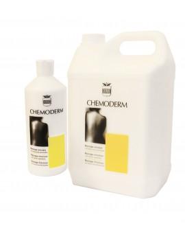 Chemoderm massage emulsion