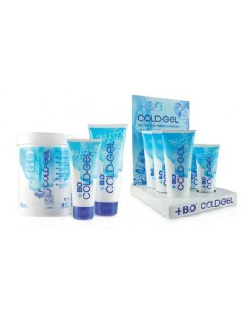 +B.O COLD GEL FRIO CRIOTERAPIA