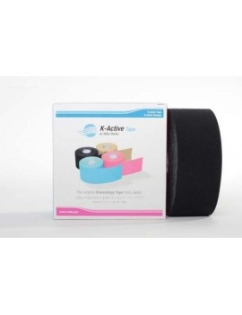 KINESIOLOGY TAPE K-ACTIVE 5...