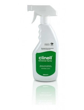 CLINELL DESINFECTANTE SPRAY...