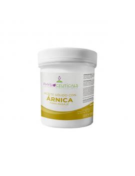 Aceite Sólido ARNICA 1000 ml