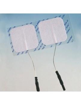 ELECTRODOS  TENS EMS  50x50...
