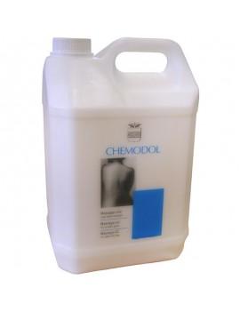 Chemodol leche de masaje...