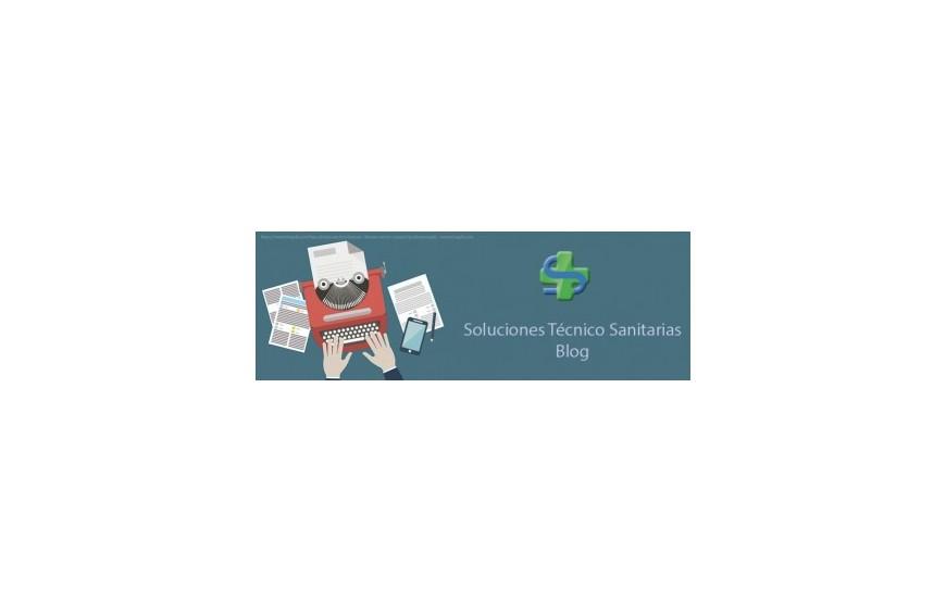 Bienvenido al Blog de Soluciones Técnico Sanitarias